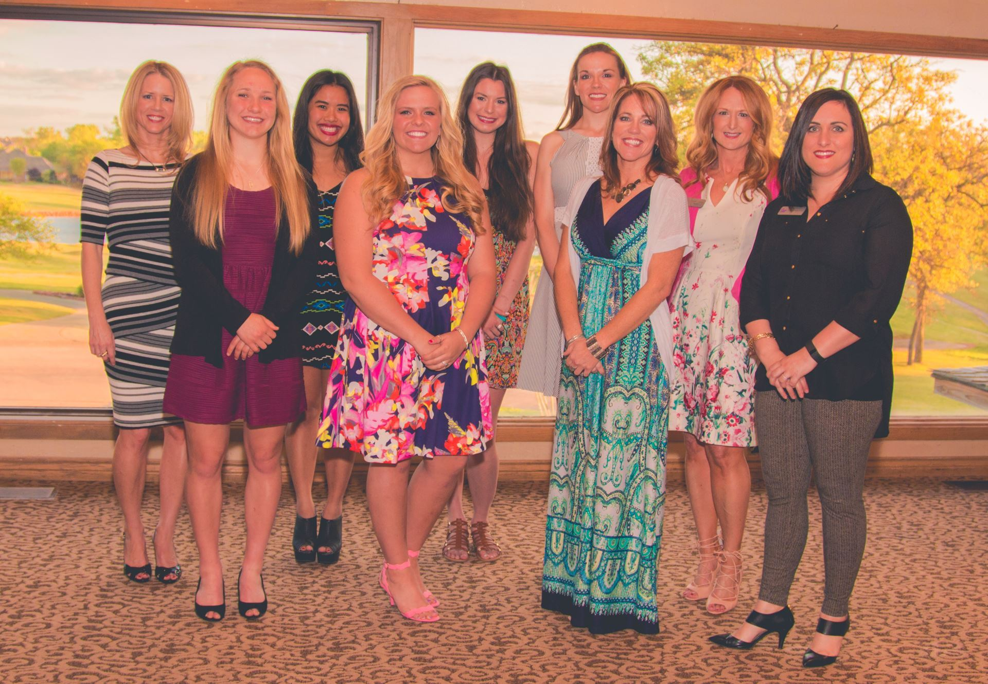 edmond women The edmond women's club (ewc) has announced they are now accepting scholarship applications for the 2017-2018 year there are four applicant categories: high school graduating seniors, high school graduating seniors.